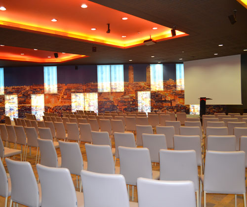 Barcelona Meeting Room