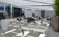 Sunset terrace | Hotel SB Icaria Barcelona