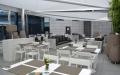 (Español) Hotel SB Icaria | Terraza