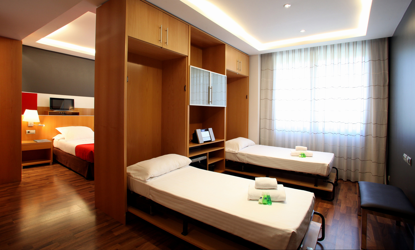 Living Room Images Of Family Rooms family rooms hotel sb icaria barcelona official room
