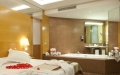 Hotel Icaria Barcelona habitacion Jacuzzi Suite