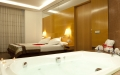 Jacuzzi Suite Hotel Icaria Barcelona