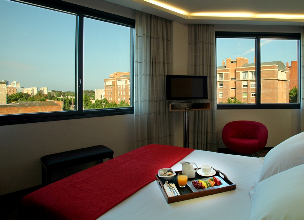 Hotel Icaria Barcelona Junior Suite