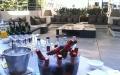 Hotel SB Icaria Barcelona | Terraza
