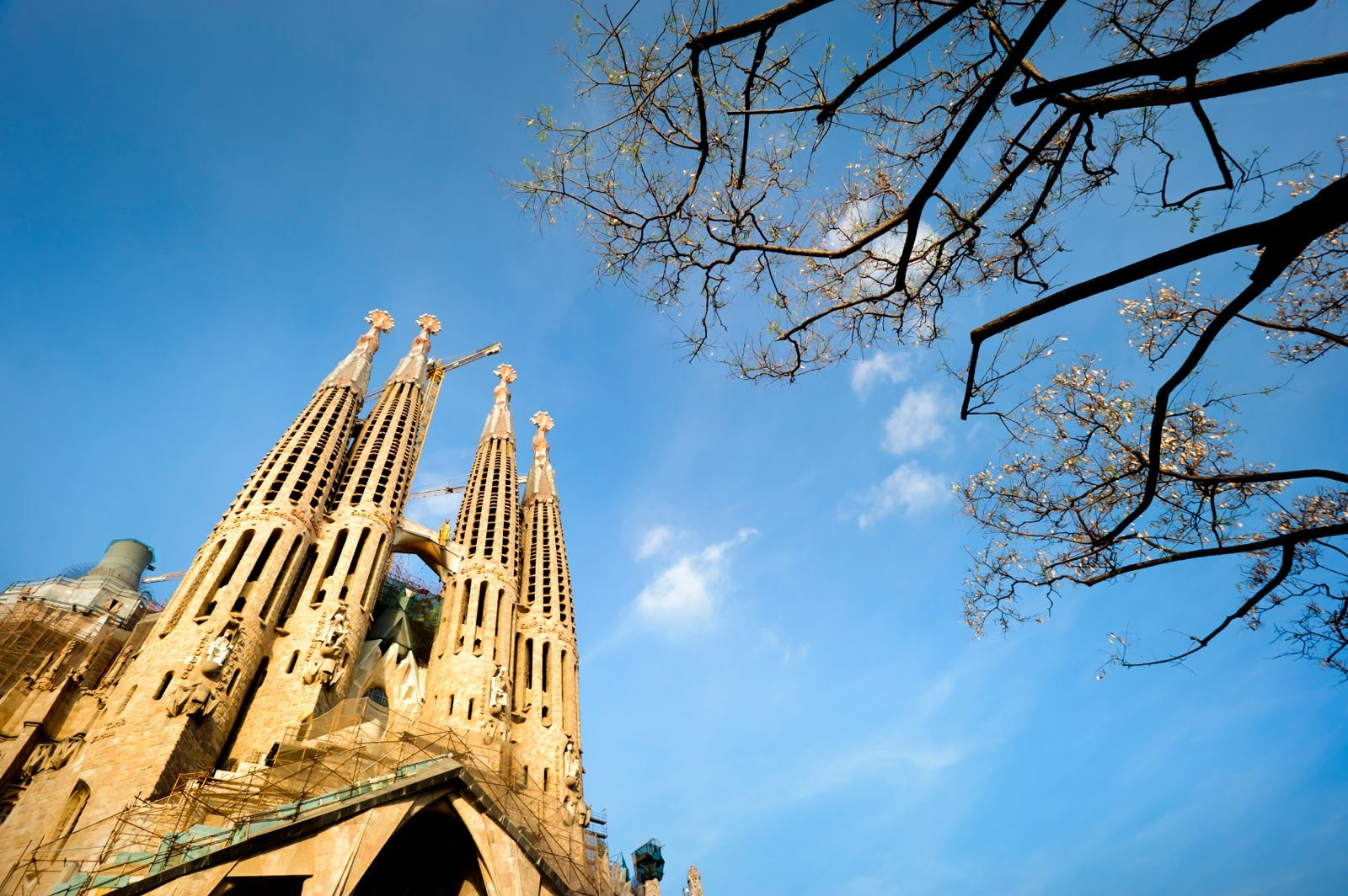 Hotel Icaria Barcelona modernismo