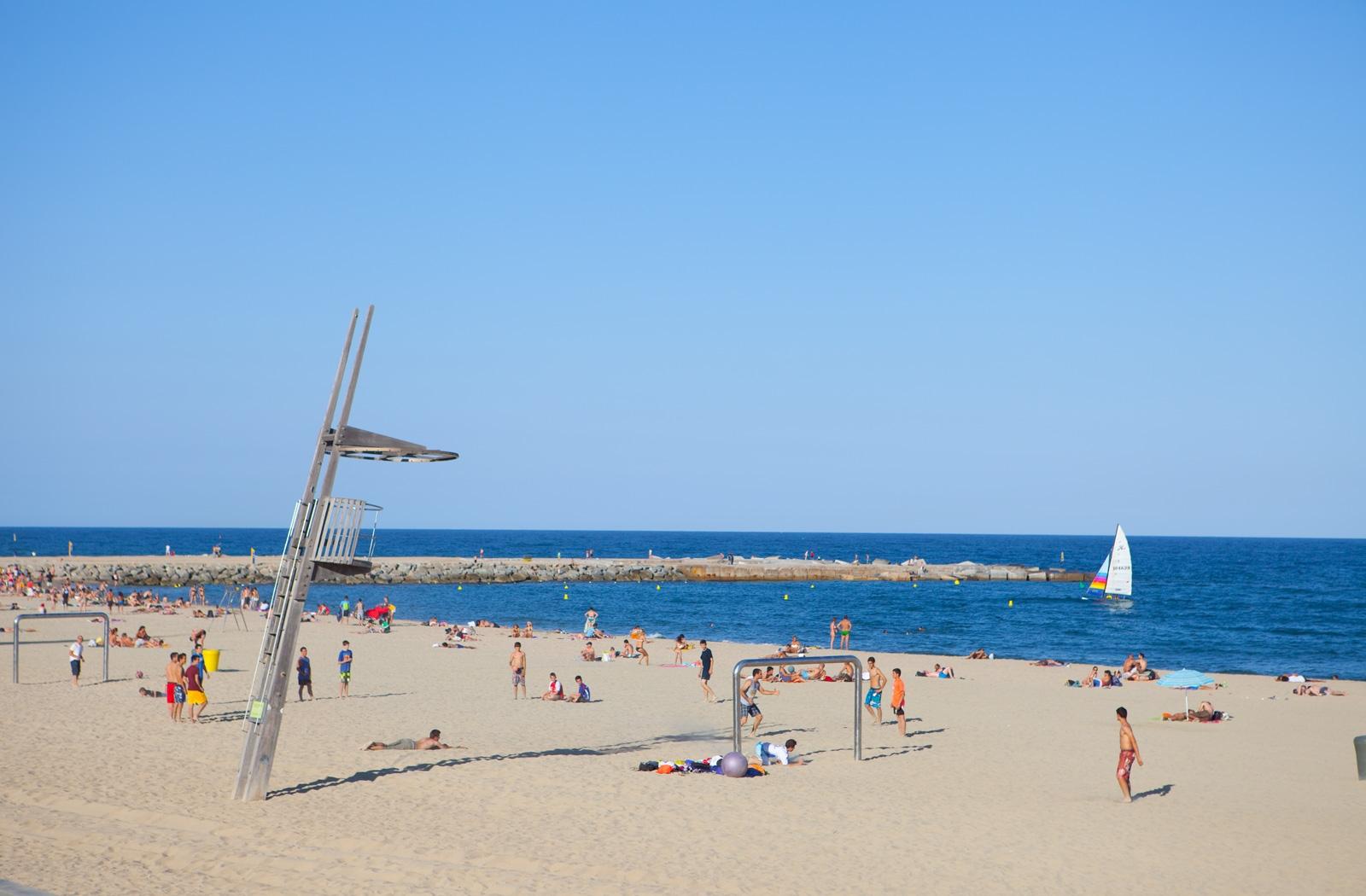 Hotel Icaria Barcelona Playas de Barcelona