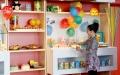 Hotel SB Diagonal Zero |  Buffet infantile